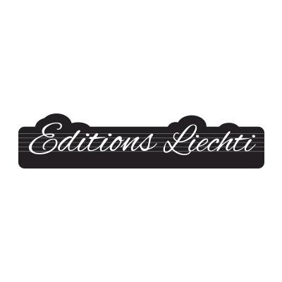 Editions liechti logo